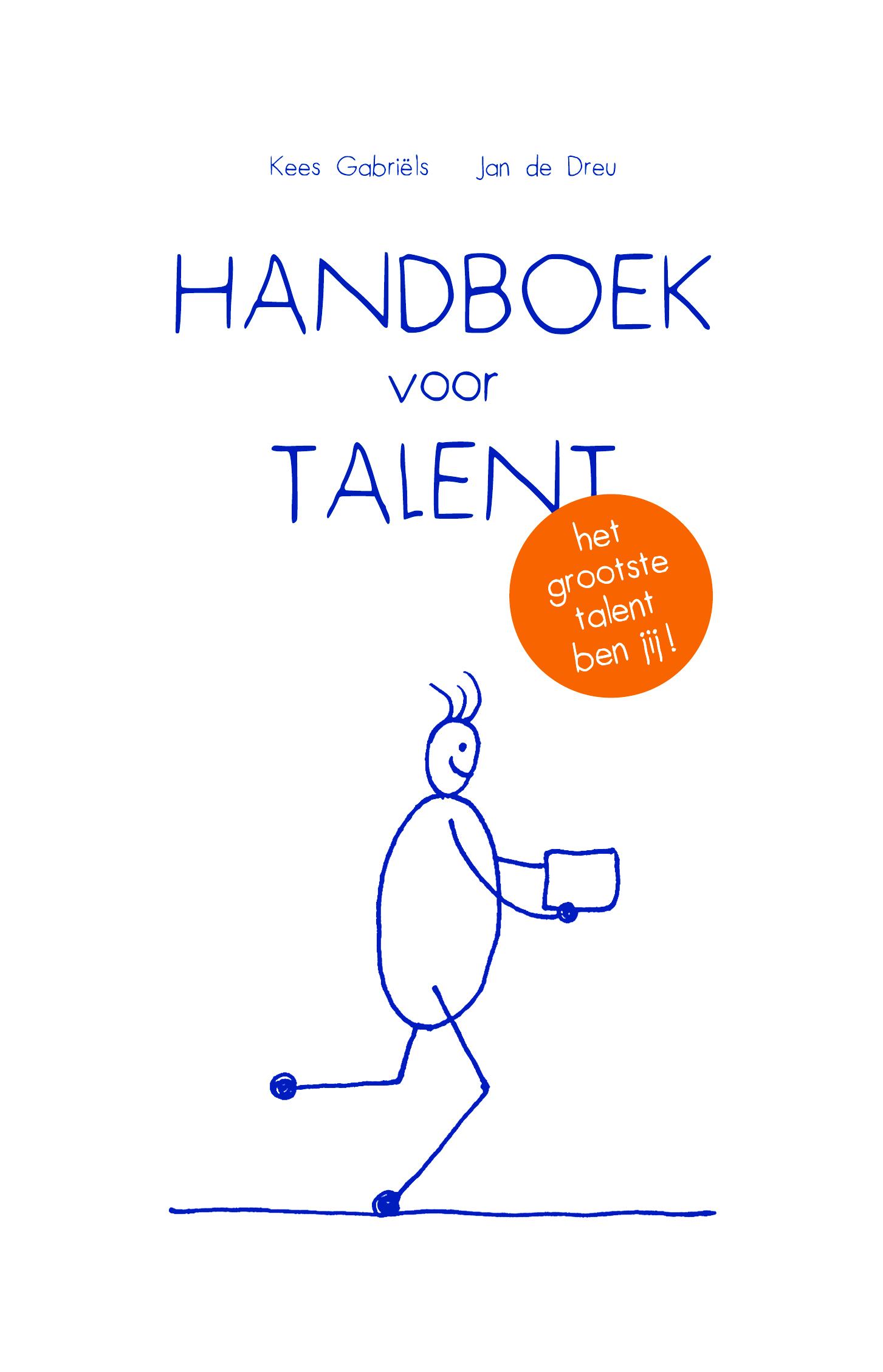 Handboek-voor-Talent